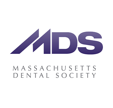 Member of Massachussetts Dental Society Badge